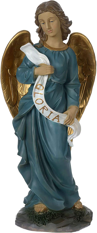 Holyart Glory Angel for cm Scene New popularity Cheap Nativity 60
