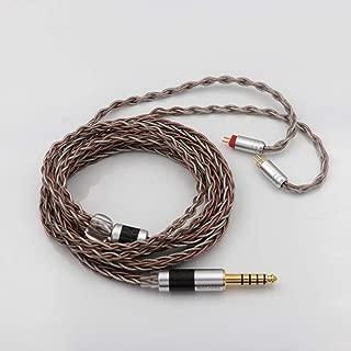 color negro 5 m Cable de repuesto para altavoces AKG TA3F-VDPPMIBK0500-NYS231BG/_P2//R