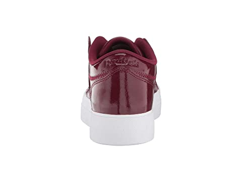 Suede FVS Reebok Rustic Suede White WhiteShiny Chalk Suede Workout Shiny Lifestyle Beige Bare Wine Lo WhiteShiny wxTaB