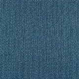 McAlister Textiles Savannah   Stoff als geometrische Form