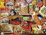 Buffalo Games - Cats Collection ...