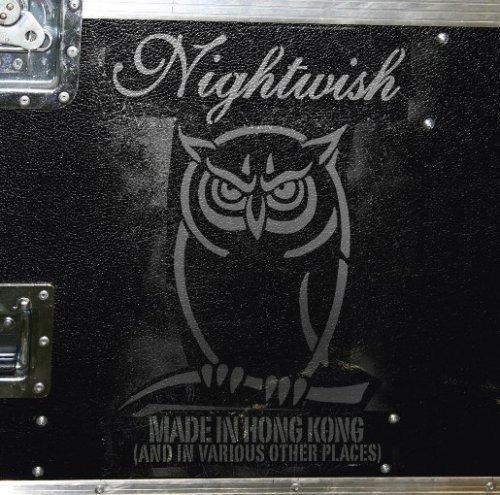 Made in Hong Kong by Nightwish