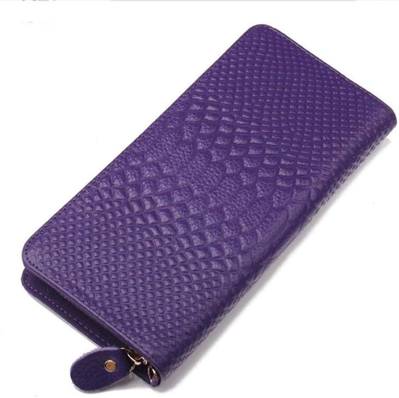 Girls Purse Women's Wallet PU Lady Purse Leather Wallet Zip