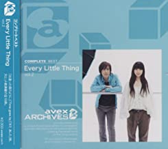 Every Little Thing エヴリ リトル シング ELT ベスト 2 Future World 出逢った頃のように Shapes Of Love Face the change Time goes by NECESSRY Pray Rescue me Graceful World キヲク UNSPEAKABLE nostalgia ファンダメンタル・ラブ また あした きみの て AQ 50546