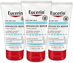 Eucerin Advanced Repair Hand Cream, Lotion for Very Dry Skin