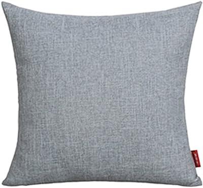 Amazon.com: Cojines F-yanyan modernos con textura de ...