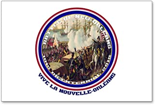 CafePress - Battle Of New Orleans - Postcards (Package of 8), 6