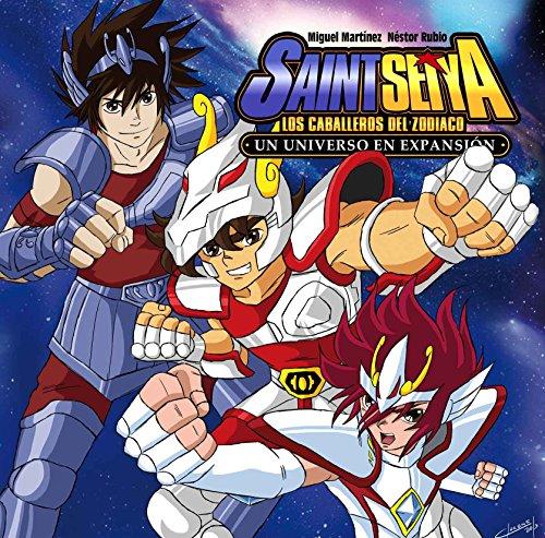 Caballeros del zodiaco: Un universo en expansión (Manga Books)