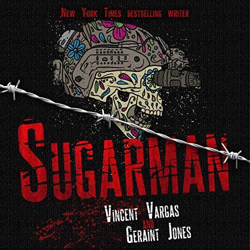 『Sugarman』のカバーアート