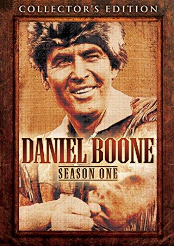 daniel boone season - 2