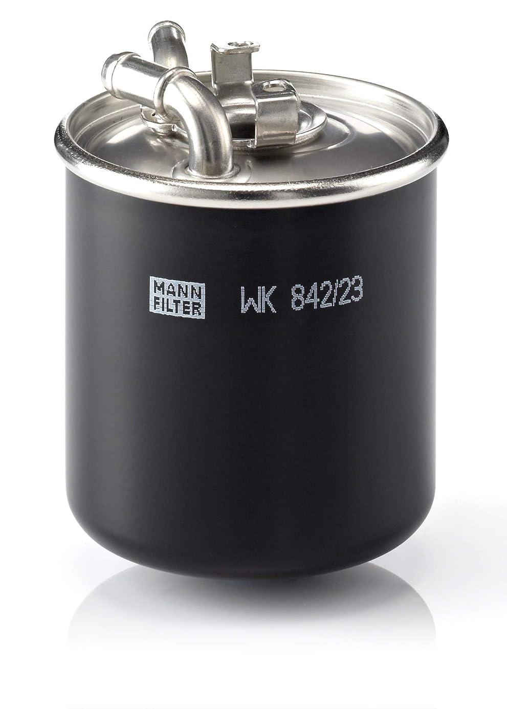 Mann-Filter WK842/23x WK 842/23 X Fuel Filter ugt5747119