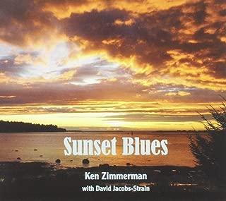 Sunset Blues Feat. David Jacobs-Strain