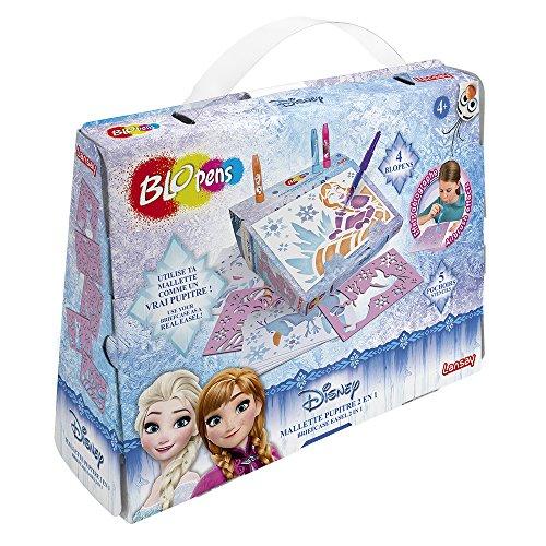 Disney Frozen - Bolso Estudio Frozen (Toy Partner 23536)