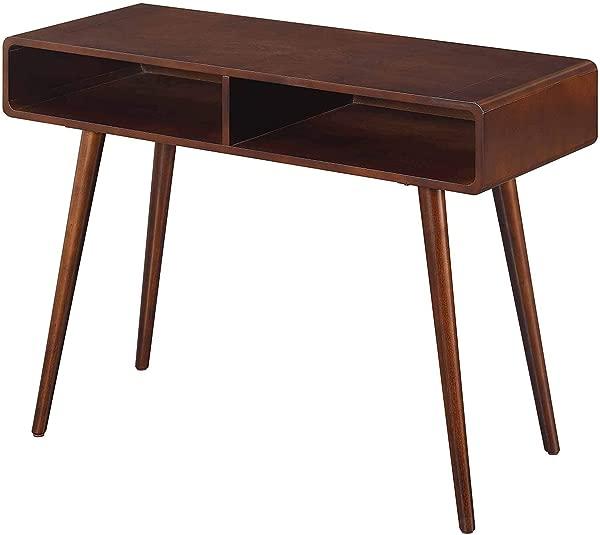 Convenience Concepts 7108099ES Console Table Espresso