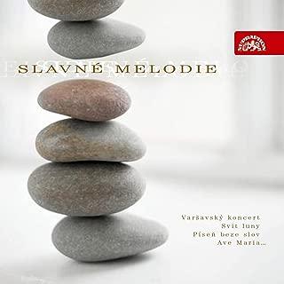 Warsaw Concerto, .: II. Piano solo