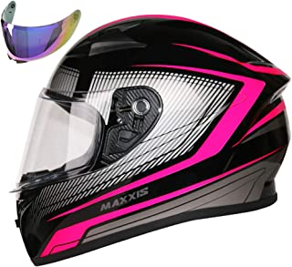 Suchergebnis Auf Für Motorradhelm Rosa 50 100 Eur Sport Freizeit