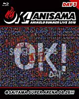 "【初回封入特典あり】Animelo Summer Live 2018""OK!""08.26 (Animelo Summer Live 2019-STOR..."