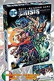 DC Comics – Deck Building Game – expansión 1: Crisis