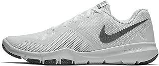 Men's Flex Control II Training Shoe, White/Metallic Cool Grey/Cool Grey Size (13 D US)