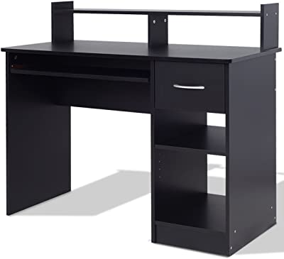 Amazon Com Monarch Specialties Computer Desk L Shaped