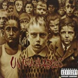 Untouchables by Korn (2006-06-20)
