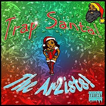 Trap Santa!