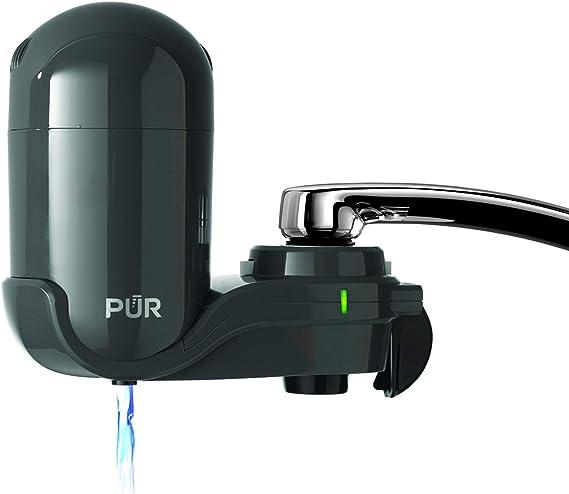 PUR FM2500V Classic Faucet Mount Filter