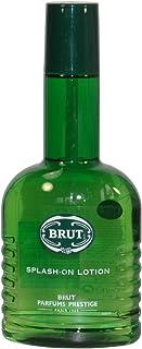 Brut Splash Loción 200 ml paquete de 4 (4 x 200 ml)
