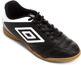 d7255dabc Chuteira de Futsal Umbro Striker IV - Preto - 40