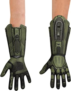 Halo Master Chief Deluxe Child Gloves