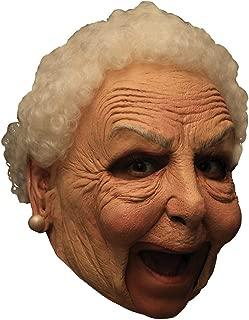 Chinless Nanny Mask