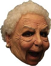 Best granny halloween mask Reviews