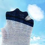 Zoom IMG-2 newdora calzini fantasmini da uomo