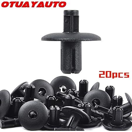 Otuayauto 4d0807300 Spreizniete Befestigung Clips Für A2 A4 A5 A8 Q3 Q5 Auto