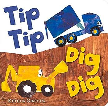 Best tip tip dig dig Reviews