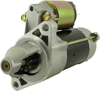 New Starter for Kubota Mowers & Tractors 18HP-30HP Diesel 1999-2005 K3511-81410 K3511-81411 18414 435-908 71-29-18414 91-29-5563 228000-5400 23456 015400 228000-7480 1G023-63010 SJ136100
