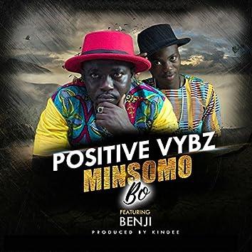 Minsomo Bo (feat. Benji)