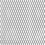 GAH-ALBERTS 467340 Chapa de metal desplegado, Acero, 250 x 500 x 1,2 mm