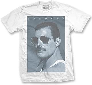 Queen Freddie Mercury in Shades T-Shirt