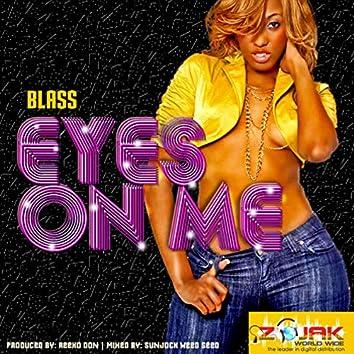 Eyes On Me - Single