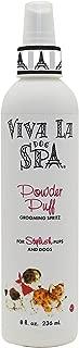Viva La Dog Spa Spritz Grooming Spray for Dogs