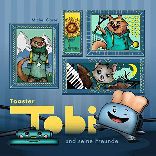 Toaster Tobi