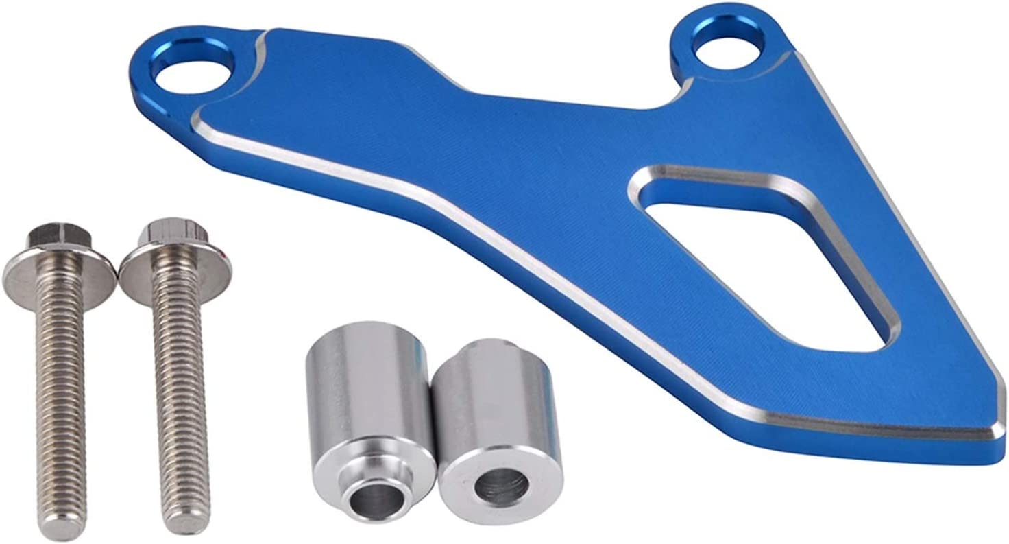 MAAFC Front Sprocket Cover for 2005-2020 Indianapolis Mall YZ125 Spring new work one after another YZ125X 2017-2020