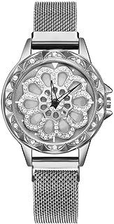 wall clock, Women's Wrist Watches Ladies Series Girls Watch Female for Women Women's Watch Milan with Quartz Watch,Colour ...