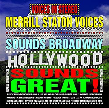 Sounds Hollywood Sounds Broadway Sounds Great
