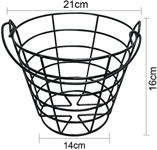 golf range bucket
