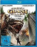 Jack the Giant Killer [Blu-ray] [Alemania]
