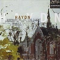 Symphonies 101 & 104
