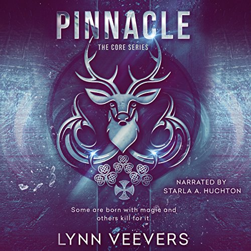 Pinnacle cover art