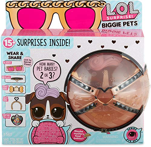 HOT Deals on L.O.L. Surprise ~ Up to 65% Off **Today Only**